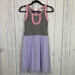 Matilda Jame Clothing | girl's dress